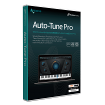 Auto-Tune Pro